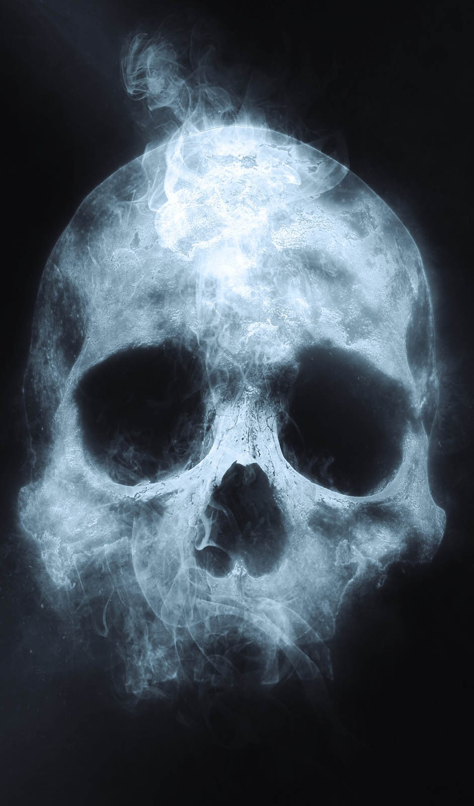 The Ghostly World Horror Tales